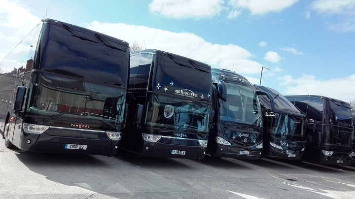 Whether you need a coach for business or pleasure, there will be one to suit your needs.